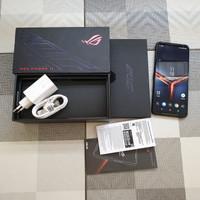 Asus ROG Phone II Lengkap ROG Phone 2