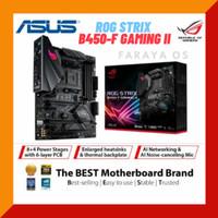 Asus ROG Strix B450-F Gaming II Socket AM4 Motherboard