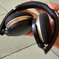 Headphone Bluetooth Audio Technica Ath ar3bt
