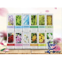 Essential Oil Diffuser Water Solube Aromatherapy Aroma Terapi