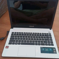 laptop asus x401u slim gaming for daring