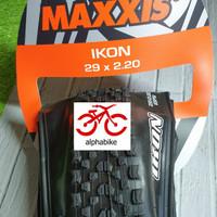BAN LUAR SEPEDA MTB MAXXIS IKON 29 X 2.20