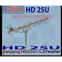 Antena TV Digital dan Analog PF HDU-25/Antena TV DIGITAL HDU25