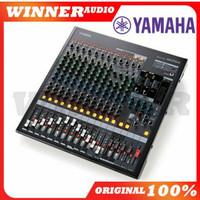 MIXER AUDIO YAMAHA MGP 16X MGP16X ORIGINAL