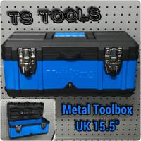 Metal Toolbox / Tool Box By Multipro Bahan Besi 15.5