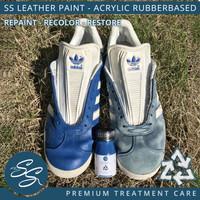 Cat Kulit SS Leather Paint Cat Sepatu Tas Midsole Boost
