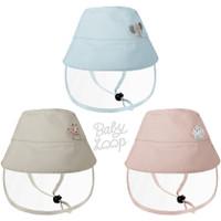 Bucket Hat Series Spring Baby + Shield - Baby Loop - BabyLoop