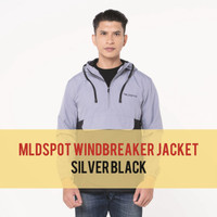 MLDSPOT Windbreaker Jacket