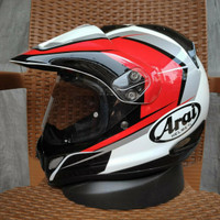 Arai Tourcross Tour Airoh Commander agv ax8 shoei hornet nolan n44 n70