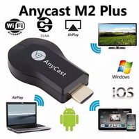 Dongle HDMI Anycast M2