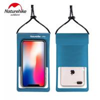 Waterproof handphone case naturehike NH20SM003 kantong hp anti air