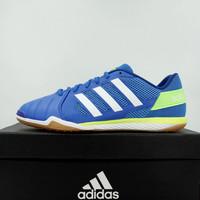 Sepatu Futsal Adidas Top Sala Glow Blue FV2551 Original BNIB