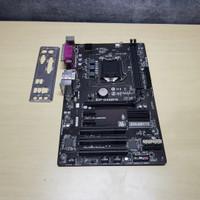 Gigabyte GA-P81 D3 socket 1150