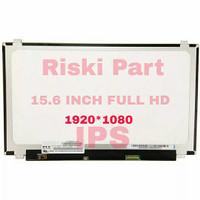 LED LCD LAPTOP MSI GL62M 7REX GL62M 7RDX GS60 2QC 15.6 INCH FULL HD