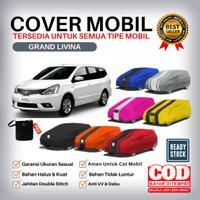 Body Cover Sarung Mobil Ertiga Mobilio Grand Livina selimut Mantel - POLOS, FOTO NO.10