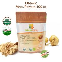 Organic Maca Powder 100gr