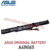 Baterai Battery ASUS ROG GL553 GL553VD GL553VE GL553VW GL753VD GL753VE