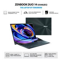 Asus Zenbook ProDuo UX482EG KA711IPS Touch i7 1165G7 16GB 1TBssd MX450