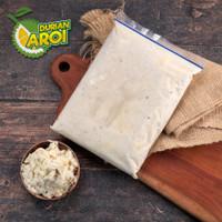 Daging Durian Beku Premium Asli Medan Aroi Tanpa Biji Murni Puri