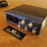 Presonus Audiobox USB Audio Interface Soundcard Recording