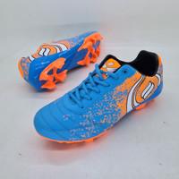 (Size 32 S/D 43) Sepatu sepak bola Finotti FIFA 09 - Biru, 39