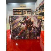 (Bandai) MG Gundam Amazing Red Warrior