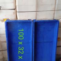 box container 1M bak plastik biru 1M (P 1m L32 T20)