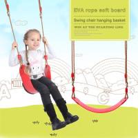Mainan Ayunan Anak Children Tree Swing Outdoor Playground - WS-2107