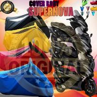 cover sarung body motor nmax xmax pcx lexi vespa adv aerox dll