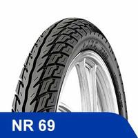 Ban Motor IRC NR69 Ring 17 Ban Depan Belakang Yamaha Jupiter / Vega R