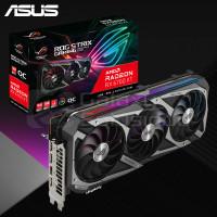 ASUS ROG STRIX Radeon RX 6700 XT OC 12GB GDDR6 - RX6700XT DDR6