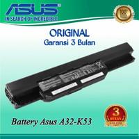 New X53 A43 K43U A43S ASUS K53 X43U BATTERY X43 X53U X44H K53S K43J A4