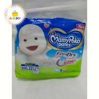 mamypoko pants extra dry xxl 22 promo