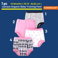 Lamaze Organic Baby Girls Toddler Potty Training Pants Celana Popok