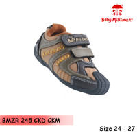 Baby Millioner BMZR 245 CKD CKM / sepatu anak kecil / sepatu anak - 27