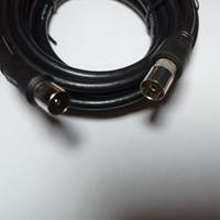 Kabel Loop Out Antena Set Top Box Male to Female 3M 3 Meter
