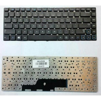 ORIGINAL Keyboard Laptop Samsung NP300 NP305 NP300 14 Inch