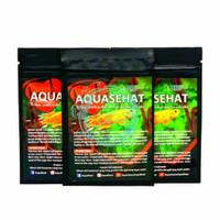 Bakteri starter Aquasehat / Aqua Sehat (1 PCS Cukup Untuk Tank 90 CM)