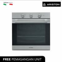 Ariston Oven Tanam 60 Cm FA5834HIXAAUS 71 Liter