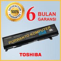 Original Baterai Batre Laptop TOSHIBA Satellite A80 A85 A100 9 CELL