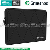 SMATREE Tas Laptop MacBook 13 inch / iPad Pro 11-13 inch Sleeve Bag