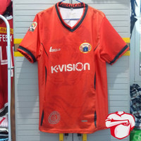 Persija Jakarta Pusat Home Shirt - (IndoSL 2014) - Grade Ori by League