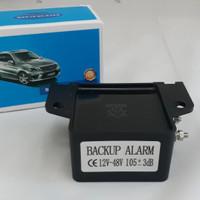 Klakson mundur back up alarm backup alarm