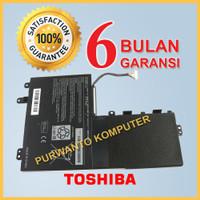 Baterai Batre Batrai Laptop TOSHIBA Satellite A80 A85 A100 A105 A130