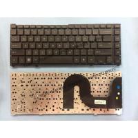 Keyboard Laptop HP Probook 4310s NO FRAME