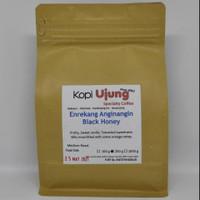 Kopi Ujung Ar. Enrekang Anginangin Black Honey 250 Gram
