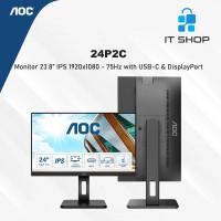 AOC Monitor 24P2C