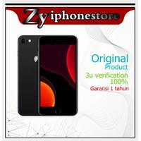 APPLE IPHONE 8 64GB BARU GSM FU 4G LTE SILENT ORIGINAL GARANSI 1THHUN - GOLD