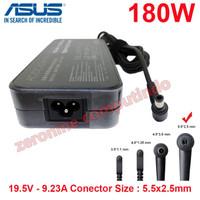 Adapter Charger Asus ROG Strix GL502 GL502V GL502VM GL703 GL703G G75VW