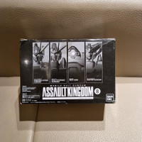 Gundam Assault Kingdom vol.8